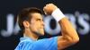 Novak Djokovic a reuşit să se califice în optimile de finală la Australian Open