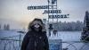 """Cum arată """"Polul Frigului"""", cea mai friguroasă localitate de pe planetă"""
