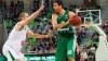 Panathinaikos este tot mai aproape de o calificare în sferturile de finală ale Euroligii de baschet