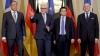 DECIZIA a patru miniştri de externe face imposibilă desfăşurarea summitului de la Astana
