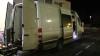 Ce au descoperit vameşii printre coletele unui microbuz care venea din Anglia (FOTO)