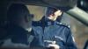 L-AU REŢINUT! Poliţiştii au pus mâna pe un suspect în cazul accidentului mortal de la Floreşti