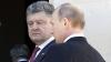 L-a rugat insistent! Petro Poroșenko i-a adresat o scrisoare lui Vladimir Putin