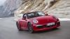Porsche a anunţat noile 911 Targa 4 GTS şi puternicul SUV Cayenne Turbo S (VIDEO)