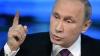 Străinii se pot înrola în armata rusă. Care este singura condiţie impusă de Vladimir Putin