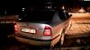 Şoferul unei maşini cu numere guvernamentale, prins beat la volan (VIDEO)