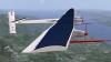 ACESTA este primul avion din lume care va face înconjurul globului fără a folosi o picătură de combustibil