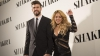 Băiat sau fată? Shakira şi Pique au devenit părinţi pentru a doua oară