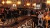 Spirit de sărbătoare la Catedrala mitropolitană. Zeci de oameni au venit cu noaptea-n cap să se roage