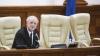 Gesturi stângace la ședința Parlamentului. Deputații au râs în hohote de socialistul Eduard Smirnov (VIDEO)