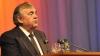 Interviu cu Mircea Snegur. Ce îi îndeamnă primul preşedinte al Moldovei pe liderii partidelor proeuropene (VIDEO)