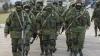 Moscova a comentat acuzaţiile Kievului privind incursiunea unor militari ruşi în estul Ucrainei