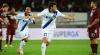 Juventus Torino va întâlni Inter Milano în cel mai tare duel la începutul anului