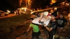 Şase pompieri au murit în Taiwan, striviţi sub dărâmăturile unei clădiri