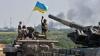 Ucraina îşi trimite militarii şi tehnica grea în epicentrul luptelor din estul ţării