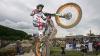 Trei sportivi iberici au făcut spectacol acasă, la Campionatul Mondial de motociclism extrem