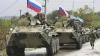 Sute de militari ruşi din stânga Nistrului vor participa la aplicaţii militare
