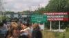 Ucraina mobilizează voluntari pentru a păzi graniţa cu regiunea transnistreană. De ce se teme Kievul