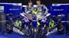 Yamaha şi-a prezentat noua moticicletă pentru sezonul 2015 în Motomondialul de viteză