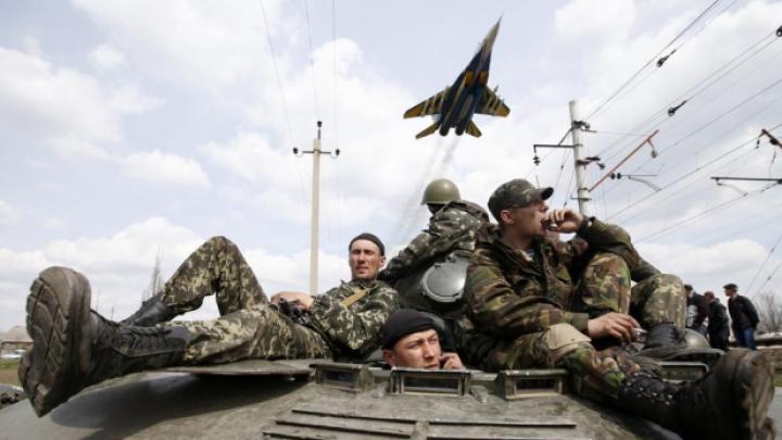Război, catastrofe şi succese. TOP FOTOGRAFII CUTREMURĂTOARE care au impresionat în 2014