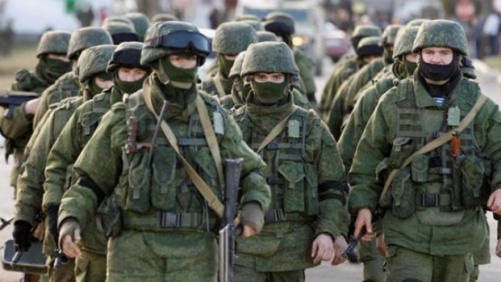 Rusia își va direcționa forțele armate pentru creşterea capacităţii de luptă în aceste REGIUNI
