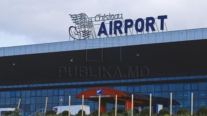 Discuţii la Aeroport. DECLARAŢIILE reprezentanţilor PLDM, PD şi PL după întâlnirea cu oficialii europeni