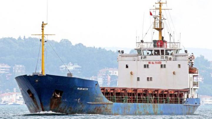 Căpitanul navei moldoveneşti care transporta imigranţi îşi povesteşte periplul în DETALII