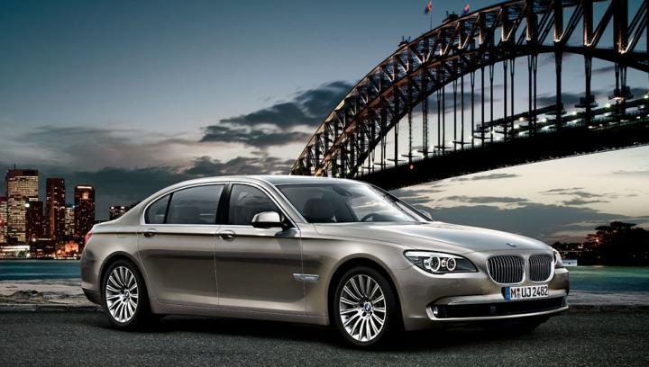 Imagini neoficiale ale viitorului BMW Seria 7! Ce ascunde bolidul de lux în interior