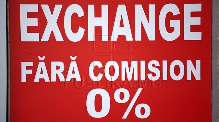 Retragerea continuă pe frontul valutar. Noul prag minim atins de leul moldovenesc