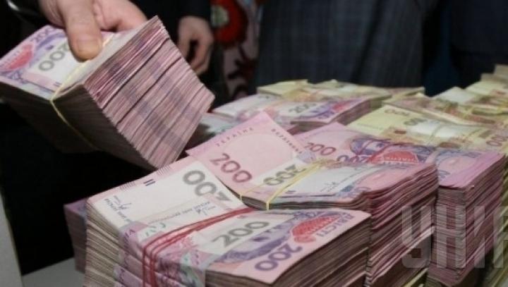 Ucraina şi-a recuperat aproape patru miliarde de hrivne furate în timpul anexării Crimeii