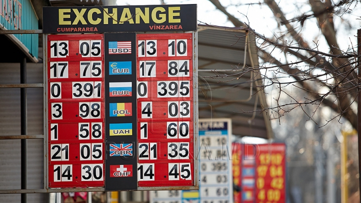 Cursă contracronometru! Euro şi dolarul vor înregistra noi maxime istorice