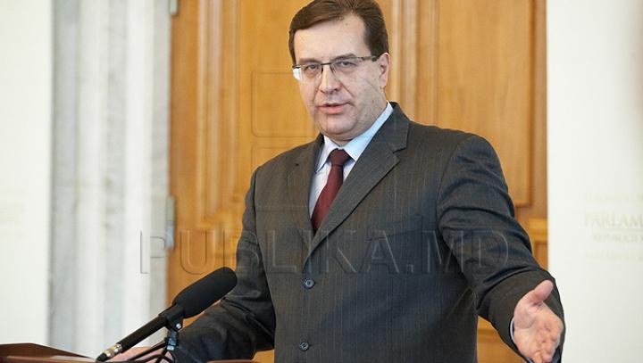 Marian Lupu anunţă cine va face parte din noul Guvern al Moldovei