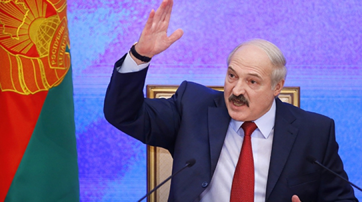 Lukaşenko, enervat la culme: Belarusul ar putea ieşi din Uniunea Economică Eurasiatică