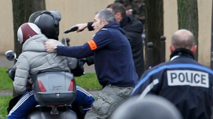 O NOUĂ ALARMĂ în Franţa: Mai mulţi oameni au fost luaţi ostatici în oraşul Montpellier