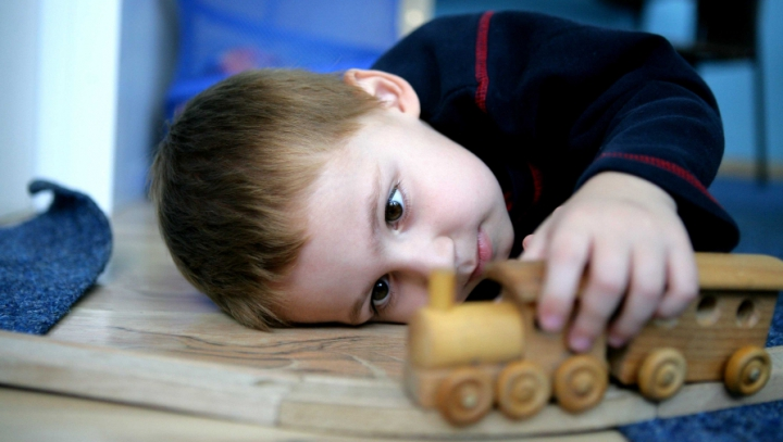 Autismul poate fi PREVENIT. Metoda specială de terapie care poate schimba milioane de vieți