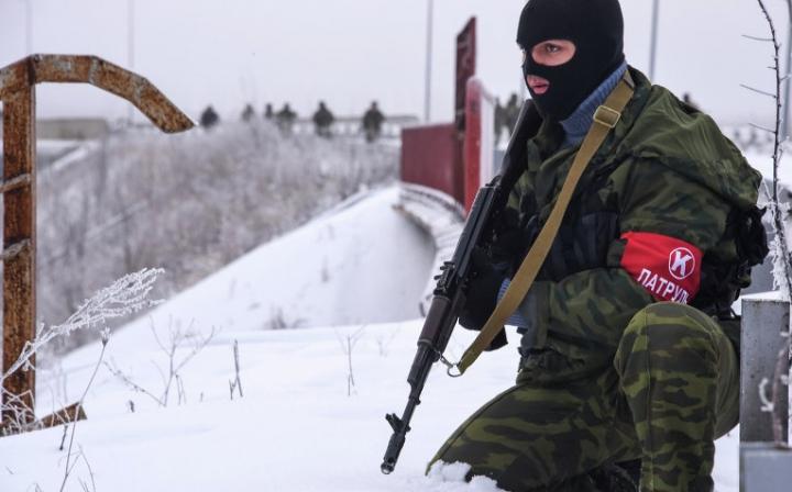 Kievul este ameninţat cu un război de proporţii. Insurgenţii anunţă un PLAN ÎNDRĂZNEŢ