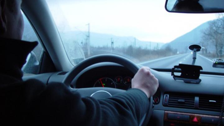 Cum arată un accident la 320 km/h, filmat din interiorul maşinii (VIDEO)