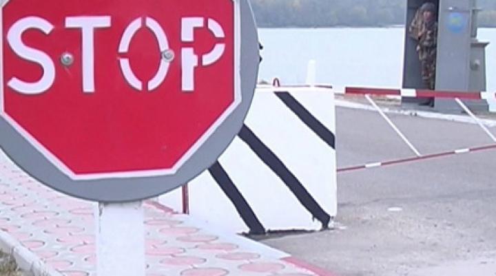 Încă un punct de trecere de la frontiera moldo-ucraineană ŞI-A SISTAT activitatea