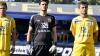 """Ceartă între Dorian Railean şi Milos Krkotic! Ce nu au putut """"împărți"""" fotbaliștii"""