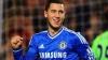 Belgianul Eden Hazard şi-a prelungit contractul cu Chelsea Londra