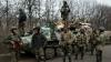 Tensiuni în Ucraina. Forţele occidentale şi separatiştii se acuză de nerespectarea armistiţiului