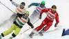 Viteză şi multă adrenalină în etapa a treia a Cupei Mondiale de schi cross. Cine sunt învingătorii