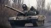 Rebelii proruși din estul Ucrainei anunţă retragerea armamentului greu. REACŢIA Kievului