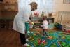 Serviciu unic pentru copiii de până la trei ani. Micuţii au parte de îngrijiri speciale