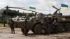 OFICIAL: Kievul a hotărât să-şi retragă armamentul greu de pe linia frontului