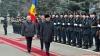 Noul ministru al Apărării, prezentat ofiţerilor. Priorităţile şi emoţiile lui Viorel Cibotaru (FOTO)