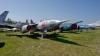 Privelişte UIMITOARE. O dronă a filmat Muzeul Central al Forţelor Aeriene ale Rusiei (VIDEO)