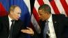 Putin AVERTIZAT de Obama! Îndemnul preşedintelui SUA pentru omologul său rus