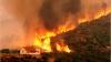 Incendii DEVASTATOARE în Chile. Sudul ţării se află în ALERTĂ MAXIMĂ