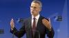 Secretarul general al NATO somează Rusia să-și retragă toate forțele din estul Ucrainei